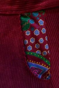 Hollyburn contrast pocket