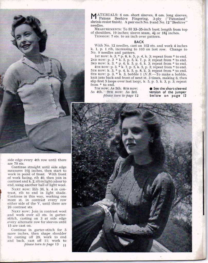 Stitchcraft Aug 194610