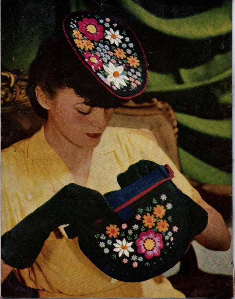 Stitchcraft Aug 194619