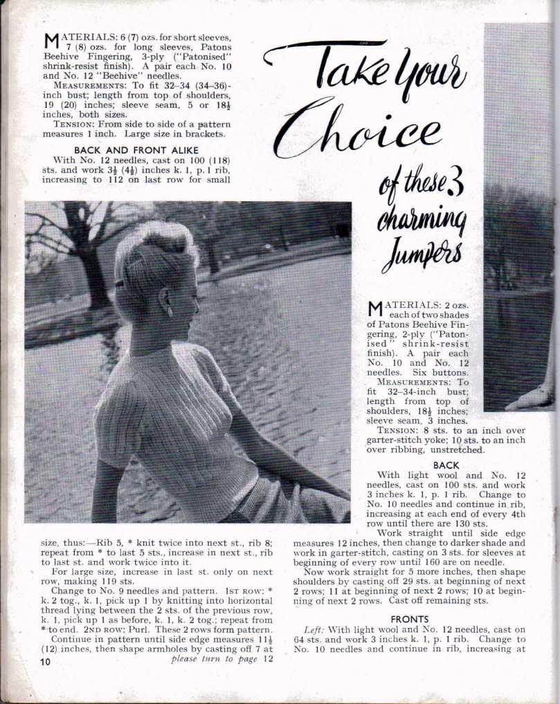 Stitchcraft Aug 19469