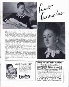 Stitchcraft Oct 194616