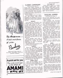Stitchcraft Oct 194617