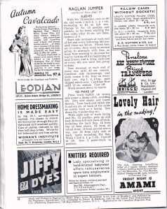 Stitchcraft Oct 194619