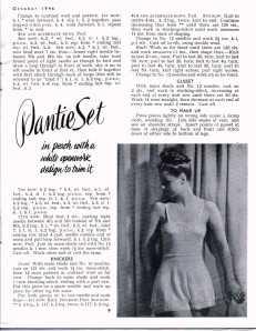 Stitchcraft Oct 19469