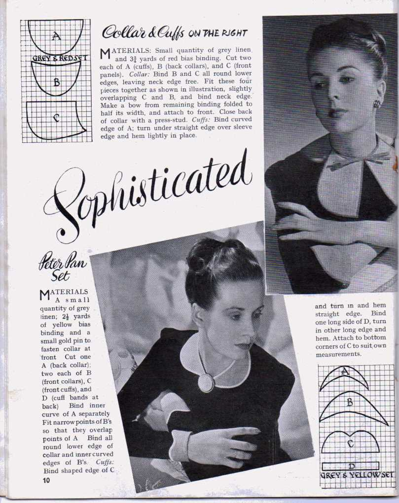 Stitchcraft April 19479