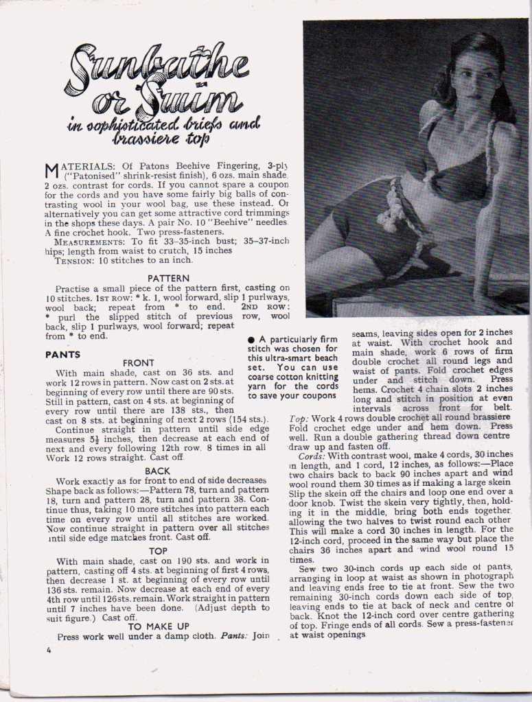 Stitchcraft May 19473