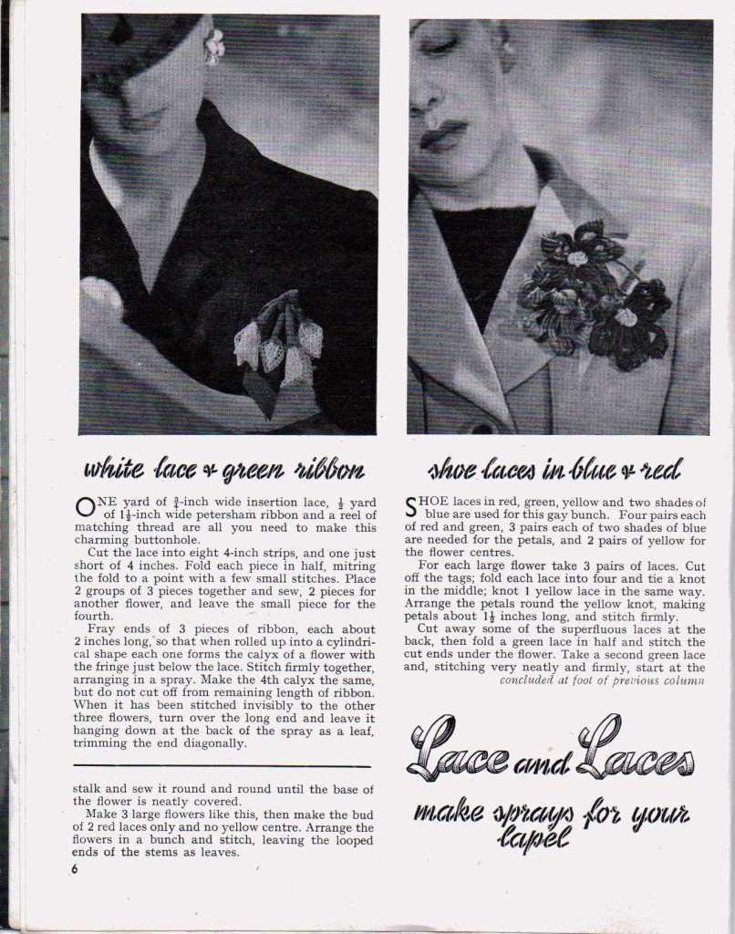 Stitchcraft May 19475
