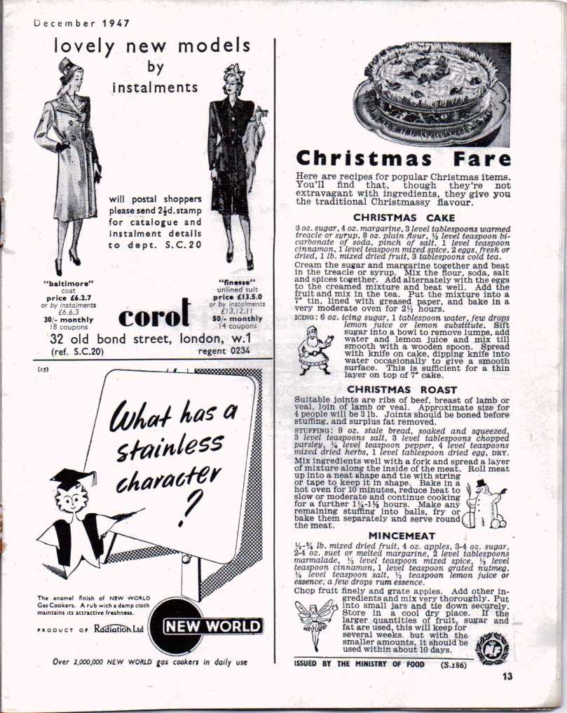 Stitchcraft  Dect 1947 12
