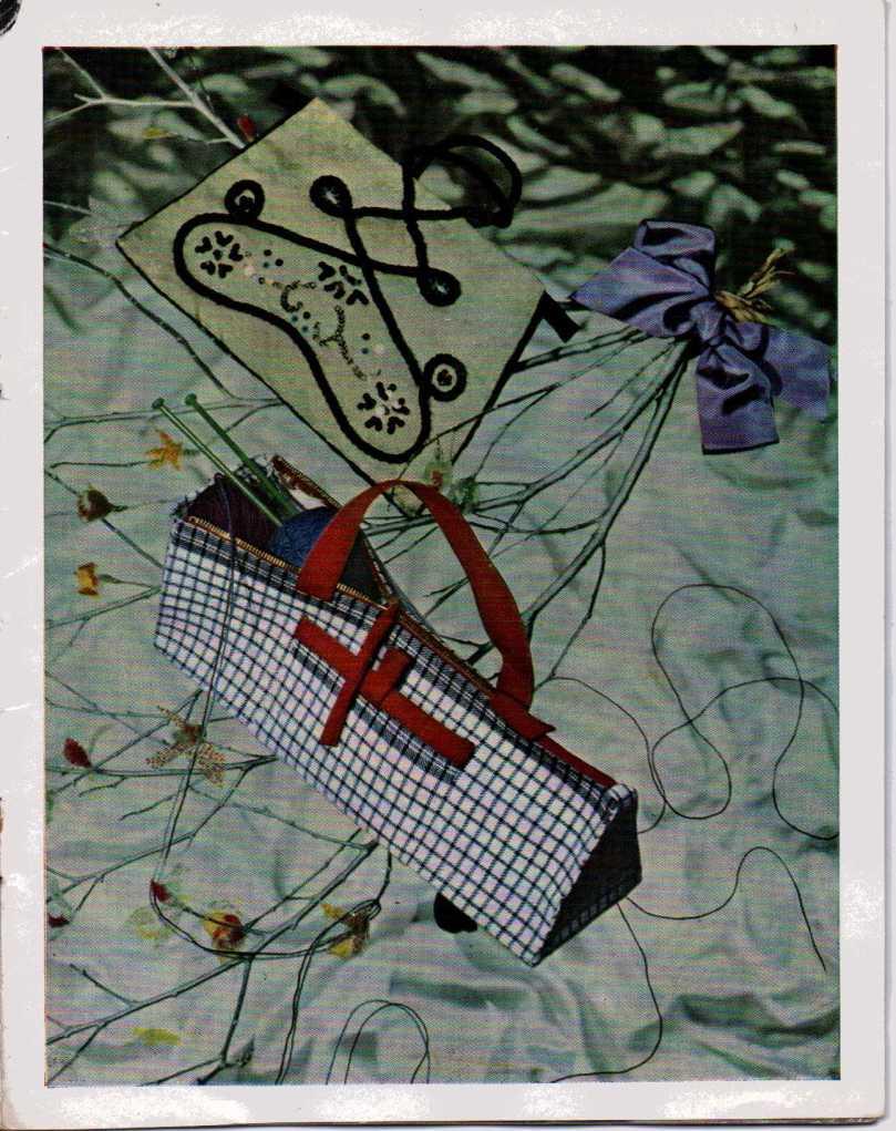 Stitchcraft  Dect 1947 18