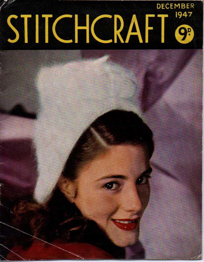 Stitchcraft  Dect 1947