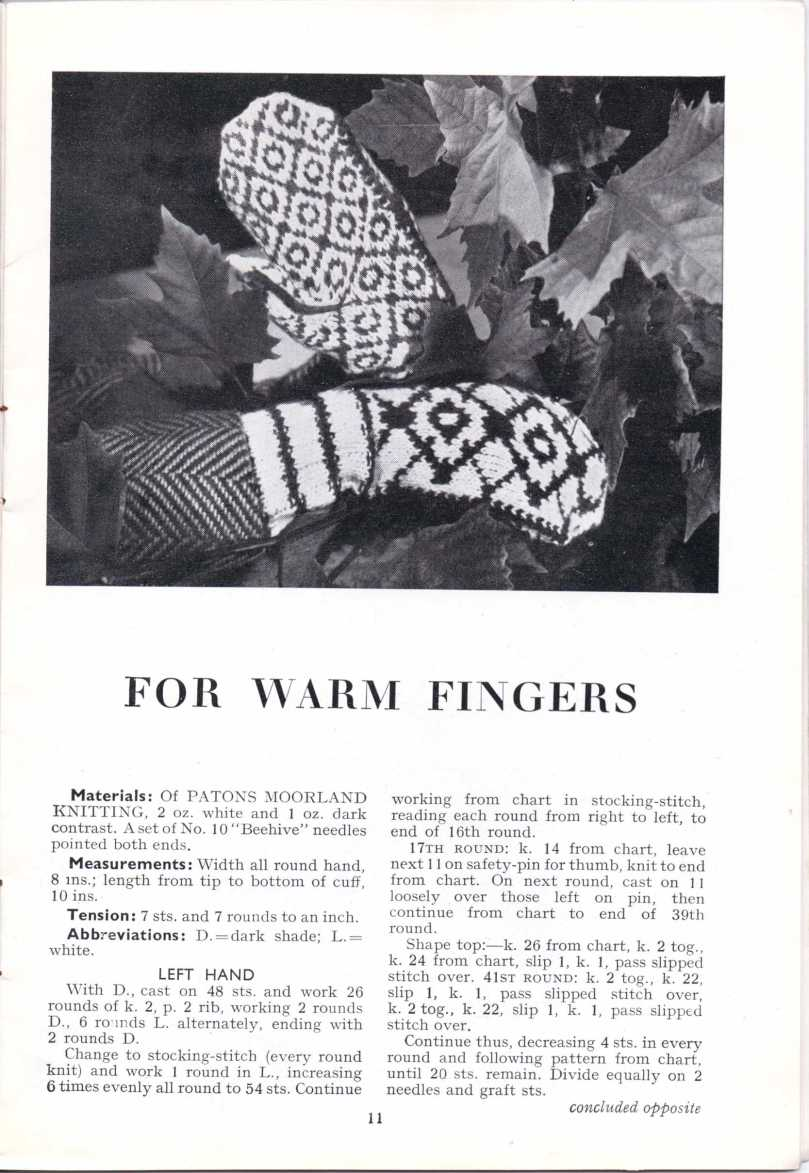 ForTheJuniorMiss Stitchcraft 1940s p11