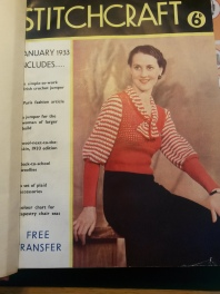 January 1933