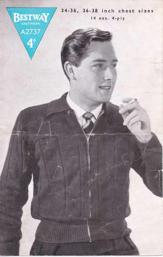 Free Vintage Knitting Patterns   Page 3   The Sunny Stitcher