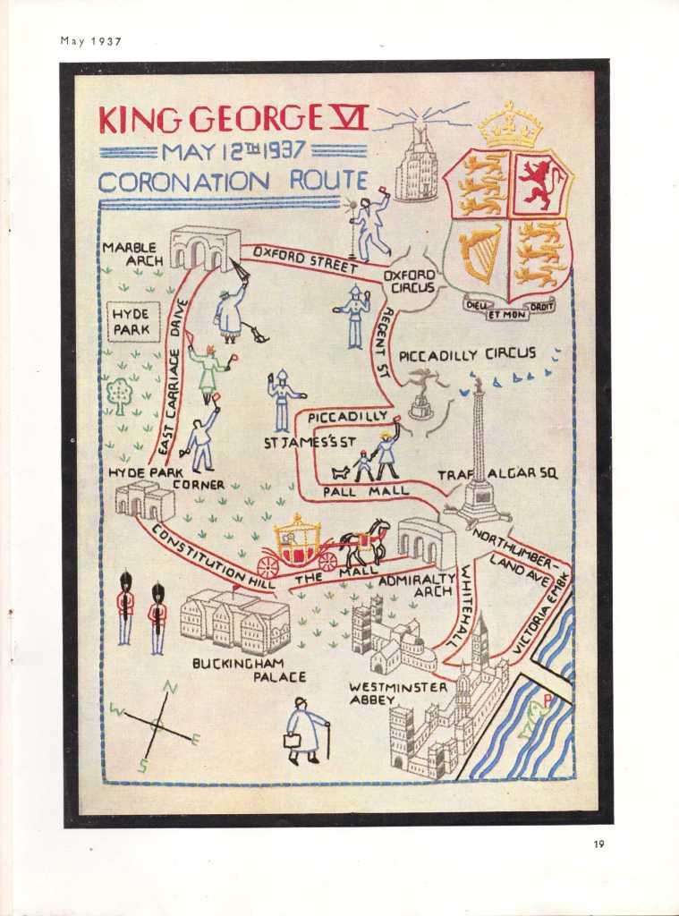 Stitchcraft May 193720