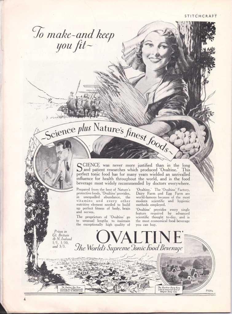 Stitchcraft May 19374